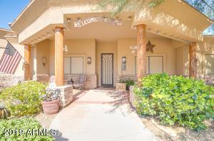 19724 E PALM BEACH Drive, Queen Creek, AZ 85142