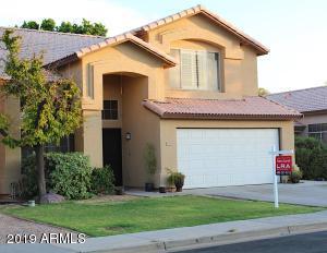 2545 E CABALLERO Street, Mesa, AZ 85213