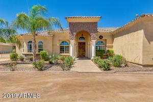 22542 W DESERT Lane, Buckeye, AZ 85326