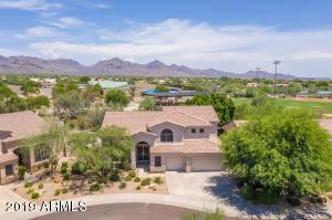 20813 N 74TH Way, Scottsdale, AZ 85255