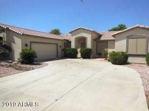 2124 E FIRESTONE Drive, Chandler, AZ 85249