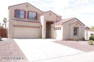 11129 W MINNEZONA Avenue, Phoenix, AZ 85037