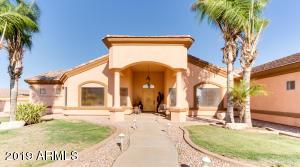 7597 N EVANS Road, Coolidge, AZ 85128