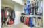 GIANT Master Closet
