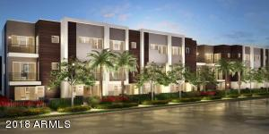ENCUE BILTMORE - Luxury Urban Living. 25th Street & Campbell.