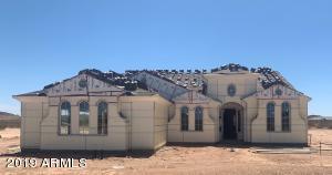 ACTUAL HOME UNDER CONSTRUCTION