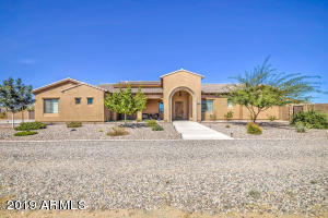 4065 W ROBERTS Road, Queen Creek, AZ 85142