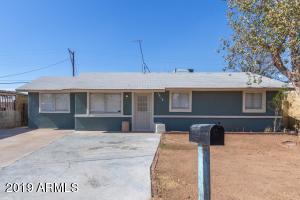3612 W LA SALLE Street, Phoenix, AZ 85041