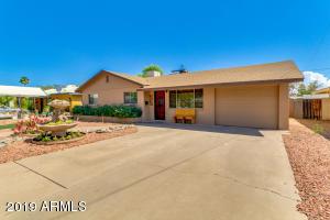 4643 E MONTE VISTA Road, Phoenix, AZ 85008