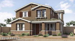 148 N 56TH Place, Mesa, AZ 85205