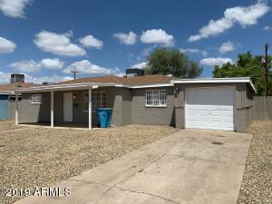 3020 W GRISWOLD Road, Phoenix, AZ 85051
