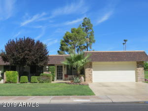 10110 W HIGHWOOD Lane, Sun City, AZ 85373