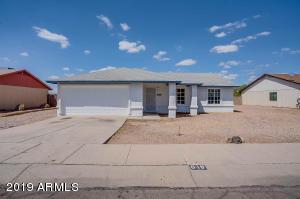 618 E MELROSE Drive, Casa Grande, AZ 85122