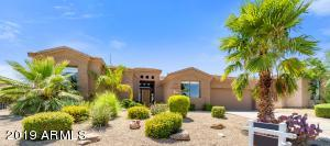 15315 E HILLSIDE Drive, Fountain Hills, AZ 85268