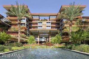 7151 E RANCHO VISTA Drive, 3006, Scottsdale, AZ 85251