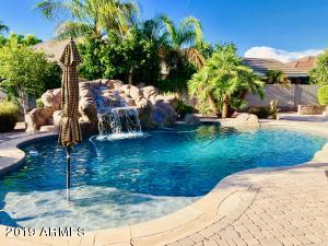 2838 E SANDY Court, Gilbert, AZ 85298