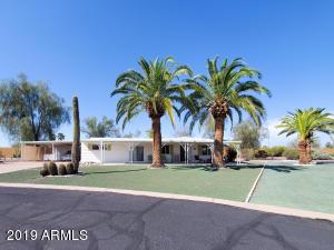 415 S 81st Place, Mesa, AZ 85208