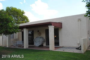 7814 E BOOJUM Drive, Mesa, AZ 85208