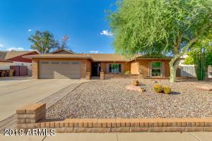 7420 W COLUMBINE Drive, Peoria, AZ 85381