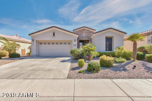 4257 E NIGHTINGALE Lane, Gilbert, AZ 85298