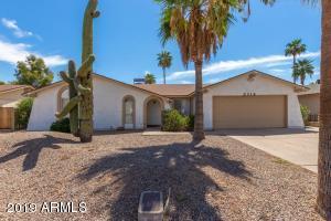 5219 W ROYAL PALM Road, Glendale, AZ 85302