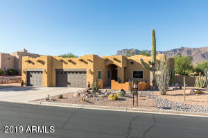 9938 E LITTLE NUGGET Way, Gold Canyon, AZ 85118