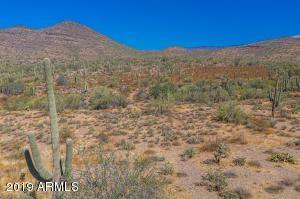 0 E Bentley Mine Road E, K, Cave Creek, AZ 85331