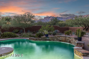 4699 S STRIKE IT RICH Drive, Gold Canyon, AZ 85118