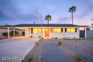 7801 E CULVER Street, Scottsdale, AZ 85257