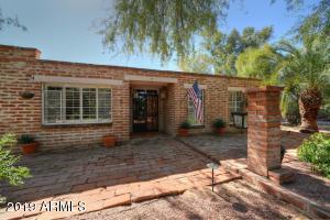 6706 N JOSHUA TREE Lane, Paradise Valley, AZ 85253