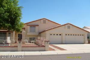 12321 N 87TH Drive, Peoria, AZ 85381