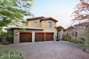 7649 E Milton Drive, Scottsdale, AZ 85266
