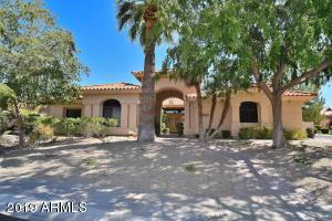 10923 E BELLA VISTA Drive, Scottsdale, AZ 85259