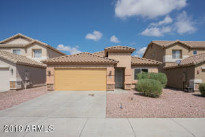 11534 W SCHLEIFER Drive, Youngtown, AZ 85363