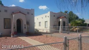 322 N 12TH Street, Phoenix, AZ 85006