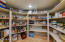 "Walk -In Pantry 12'6""X9'"