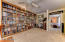 """Master Suite with a Private Den/Library 18'X12'4"""""""