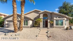 Beautiful single level home in Mountain Park Ranch