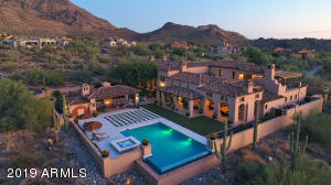 11038 E Saguaro Canyon Trail, Scottsdale, AZ 85255