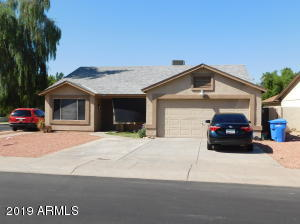 3410 N 67 Drive, Phoenix, AZ 85033
