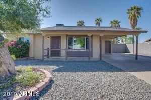 3146 S LOS ALTOS, Mesa, AZ 85202