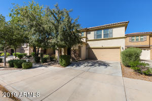21116 E MUNOZ Street, Queen Creek, AZ 85142