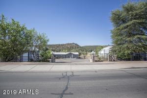 621 W Main Street, Payson, AZ 85541