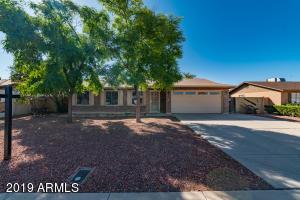 7619 W HOPE Drive, Peoria, AZ 85345