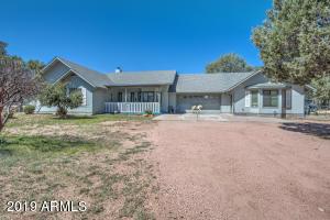 476 W Round Valley Road, Payson, AZ 85541