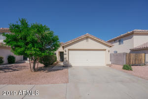 11714 W POINSETTIA Drive, El Mirage, AZ 85335