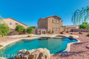 2418 N 92ND Glen, Phoenix, AZ 85037