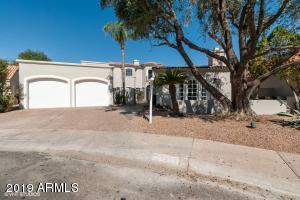 1358 W SANDPIPER Drive, Gilbert, AZ 85233