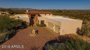 56214 N VULTURE MINE Road, Wickenburg, AZ 85390