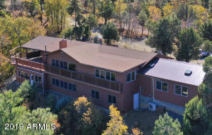 2820 Spruce Mountain Road, Prescott, AZ 86303